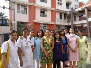 hostel-women